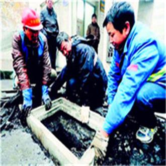 广州天河附近化粪池清理