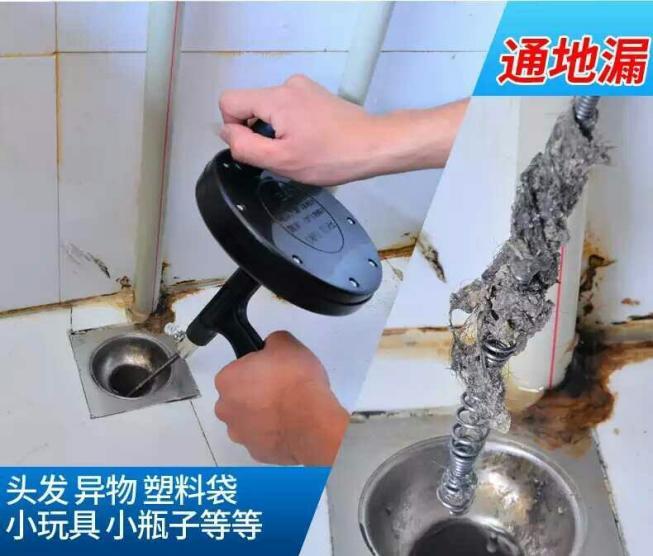 如何进行下水管道的维修施工
