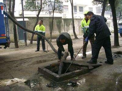 管道疏通剂基本作用