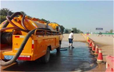 井陉卫生间下水堵了专业疏通-弹簧疏机疏通