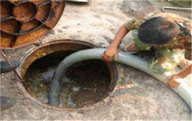 井陉化粪池污水池污油池清理清掏清运疏通公司电话