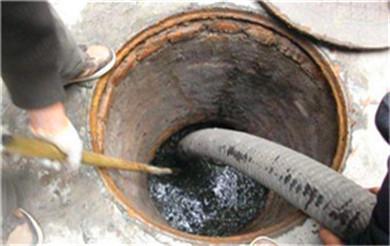 井陉浴室下水道堵塞疏通-弹簧疏机疏通