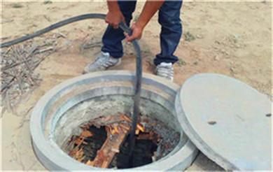 井陉化粪池清理-市政疏通管道电话-高压清洗疏通管道