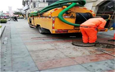 井陉厕所疏通下水道电话-用什么工具疏通