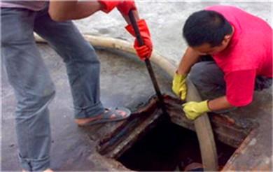井陉管道清洗疏通-污水池-化粪池-化油池疏通清理清运