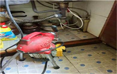 井陉疏通马桶-地漏-厕所下水管道电话-清理化粪池公司